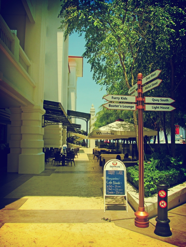 Penang Isle  Straits Quay