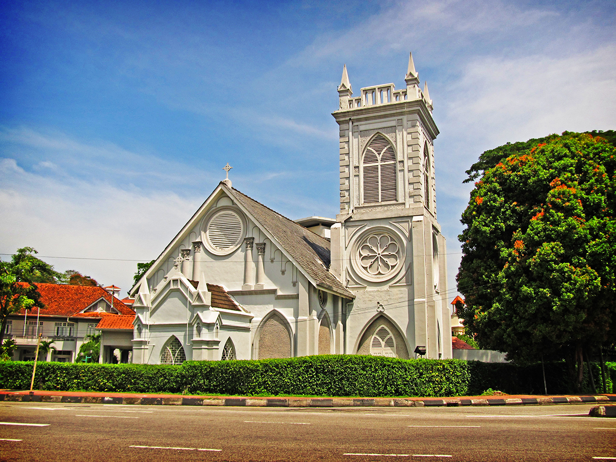 Wesley Methodist Church 01