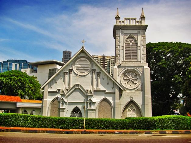 Wesley Methodist Church 02