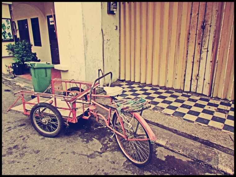 bicyclecart