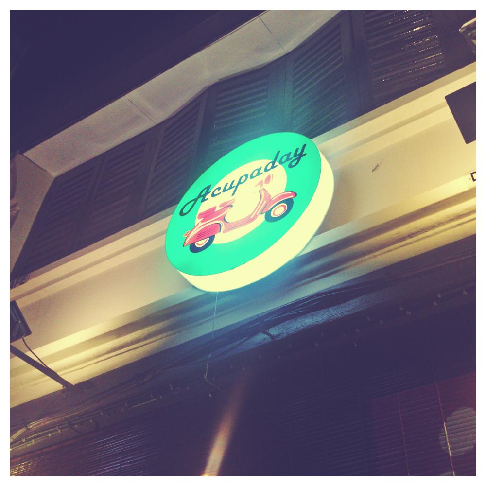 Bishop Street Cafe