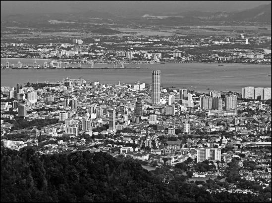 Penang City