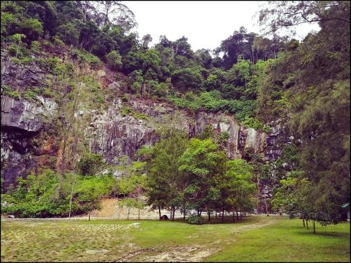 Quarry Park @ Botanic Gardens