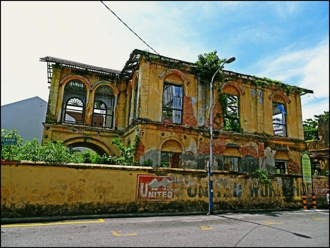 Abandoned17