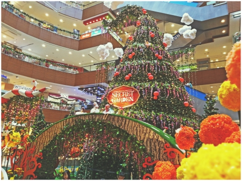 Christmas @ Gurney Plaza